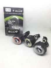 Lampu Tembak Sorot Led Cree U18 Mini ECO9 Luminos