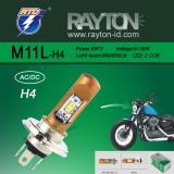 Model Lampu Utama Headlamp Bohlam Led Rtd M11L H 4 Original Terbaru