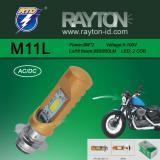 Lampu Utama Headlamp Bohlam Led Rtd M11L Original Asli