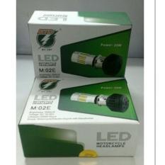 Lampu Utama Motor LED 6 sisi RTD