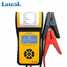Beli Lancol Micro 300 Car Detector Mobil Baterai Tester 12 V Built In Printer Digital Baterai Mobil Tester Alat Diagnostik Mobil Otomotif Baterai Tester Intl Online Murah