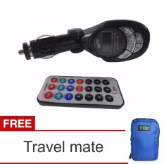 Lanjarjaya Car Seat Organizer Holder Travel Storage cooling Hanging Bag + New Gantungan Mobil. IDR