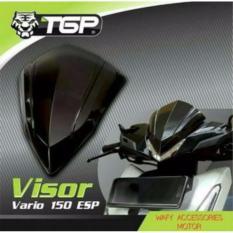 Lanjarjaya TGP Visor Honda Vario 150 ESP - Riben