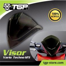 Lanjarjaya TGP Visor Honda Vario Techno 125 Injeksi - Riben