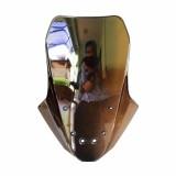 Tips Beli Lanjarjaya Visor Nmax Windshield Yamaha N Max Abu