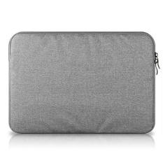 Harga Tas Laptop Bag Softcase Notebook 14 Inch Nylon Grey Terbaik