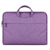 Beli Laptop Notebook Sleeve Case Ant Cloth Bag Cover For Macbook Pro 15 4 Inch Purple Kredit Tiongkok