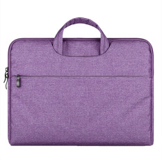 Jual Cepat Laptop Notebook Sleeve Case Ant Cloth Bag Cover For Macbook Pro 15 4 Inch Purple