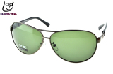 Spesifikasi Besar Lebar Temple Designer Pilot Maskulin Polarized Sunglasses Driver S Tac Disempurnakan Terpolarisasi Polaroid Polarized Golf Uv 400 Pria Kacamata Intl Bagus