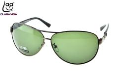 Jual Besar Lebar Temple Designer Pilot Maskulin Polarized Sunglasses Driver S Tac Disempurnakan Terpolarisasi Polaroid Polarized Golf Uv 400 Pria Kacamata Intl Lengkap