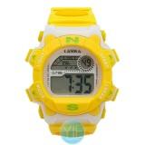 Harga Lasika Jam Tangan Anak Anti Air G 7 9 8 Kuning Yang Murah