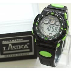 Lasika W-F83 - Jam Tangan anak - Anti air