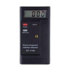 LCD Digital Detektor Radiasi Elektromagnetik-Intl