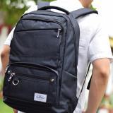 Spesifikasi Leadfas Backpack Ransel Leadfas Tas Ransel Laptop Leadfas 2007 Kualitas Ori Import Black Terbaik