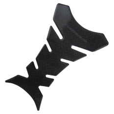 Situs Review Leadsea 1Pcs Carbon Fiber Tank Pad Tankpad Protector Sticker Formotorcycle Universal