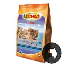 lechat 1.5 kg cat tuna and salmon