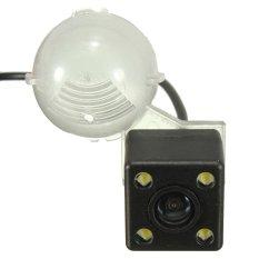 LED CCD Kamera Parkir untuk Suzuki Ertiga
