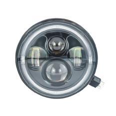 Led Headlight Lampu utama Daymaker 7inch
