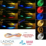 Beli 1Meter Led Lampu Kolong Outdoor Mobil Waterproof Putih North Sumatra