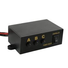 LED Strobo Flash Lampu Berkedip Controller