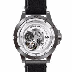 Lee Watch AUTOMATIC LIMITED Jam Tangan Pria Lee M55 Black