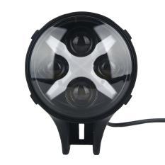 Review Leegoal 6 Inci Bulat Cree Led Lampu 60 Watt Dengan Lampu X Ccfl Untuk Jeep Wrangler Suv Truk 4 X 4 Kendaraan Leegoal Di Indonesia