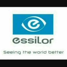 Lensa Essilor Single Vision Orma 1.5 Crizal Forte UV / Normal / Plus / Minus-Cyl Anti Radiasi Komputer