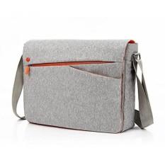 Letscom 13.3-Inci Tas Laptop dan Tablet, Ultralight Bahu Tas untuk Wanita & Pria, laptop Lengan dengan Tali untuk MacBook Pro, Macbook Udara, Buku Catatan dan Tablet-Internasional