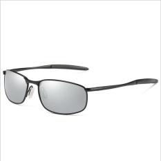 Leyi Topi Baseball Kap Lady Fashion Sunglasses Kacamata Kacamata Drive Biru-Intl