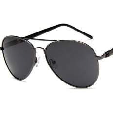 Leyi Topi Baseball Kap Lady Fashion Sunglasses Kacamata Kacamata Drive Tan-Intl