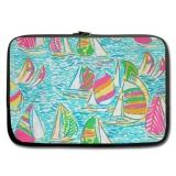 Tips Beli Lilly Pulitzer Lengan Laptop Notebook Cover 13 13 3 Inch Untuk Macbook Pro 13 Macbook Intl