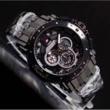 Jual Limited Edition Swiss Army Sa908 Os Chrono Jam Tangan Pria Stainless Steel Strap Satu Set