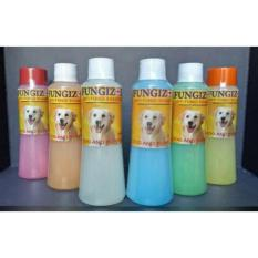 (limited) Shampoo Fungizol Dog 150ml - Shampoo Anti Fungi By Christ Me.