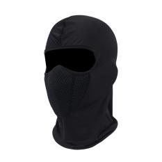Toko Lkn Motor Masker Wajah Penuh Outdoor Sports Full Face Mask Untuk Topeng Ski Snowboard Outdoor Olahraga Bersepeda Sepeda Sport Intl Termurah