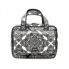LONDON SOHO NEW YORK Royal Dame Weekender Bag