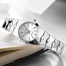 Toko Longbo Fashion Some Paduan Band Olahraga Bisnis Quartz Bulat Watch Jam Tangan 9201 Terlengkap Di Tiongkok