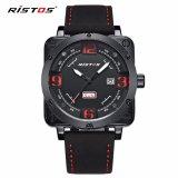 Berapa Harga Longbo Kulit Strap Square Bisnis Sport Quartz Watch Untuk Pria Fashion 9320 Intl Longbo Di Tiongkok