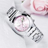 Review Longbo Luxury Waterproof Wanita Ladies Alloy Strap Quartz Watch Arloji 8399 Skmei Intl Di Tiongkok