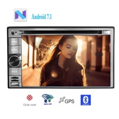 Lstest Android 7.1 Nougat OS Octa Core 2G CPU with Wifi Bluetooth GPS Module 1080P Video player in Dash Car DVD Player FM/AM Radio Receiver with Phone Mirroring support USB SD with Free GPS Map - intl  - lstest android 71 nougat os octa core 2g cpu with wifi bluetooth gps module 1080p video player in dash car dvd player fmam radio receiver with phone mirroring support usb sd with free gps map intl 8466 85937538 0864922b3e57f65755479d0364284255 catalog 233 - Update Harga Terbaru Hp Xiaomi Os Nougat Agustus 2018