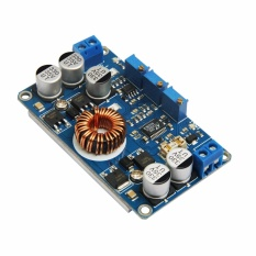 Ulasan Lengkap Ltc3780 Automatic Lifting Pressure Constant Voltage Step Up Step Down Heatsink Intl