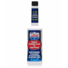 Lucas Power Steering Fluid With Conditioners ( aditif )