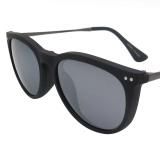 Harga Luff 2017 Baru Pria Full Frame Miopia Kacamata Magnetic Clip On Polarized Sunglasses Untuk Mengemudi Lebih Aman 9807 Silver Intl Dan Spesifikasinya