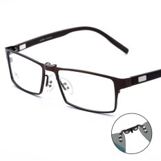 Toko Luff Fashion Miopia Kacamata Polarized Sunglasses Klip Pada Kacamata Untuk Kerai Goggle 9028 Brown Intl Lengkap Tiongkok