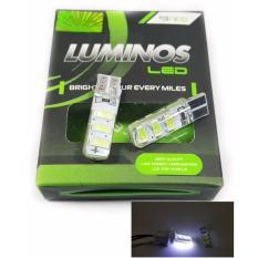 Luminos Led Rem Strobo Vario 125 150 - Putih