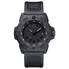 Luminox Jam Tangan Pria Luminox Navy Seal 3501.BO Black Out