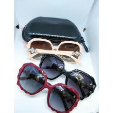 Beli Lunashop Fashion Wanita Kacamata Swarovski Ada Muteknya Model Terbaru Dan Terkini Lunashop Online