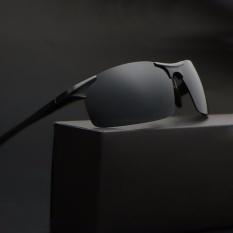 Perancang Merek Mewah Penerbangan Sunglasses 2017 Pria Berjemur Kacamata Pria Oculos Aviador De Sol Masculino Gafas