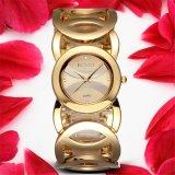 Toko Baju Mewah Brand Fashion Watch Wanita Ladies Gold Berlian Untuk Anak Perempuan Clock Intl Termurah