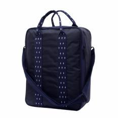Harga Lynx Tas Koper Travel Luggage Organizer Sling Bag Hand Carry Dark Blue Biru Tua Yang Murah Dan Bagus