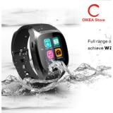 Spesifikasi M26 Bluetooth Smart Wrist Watch Sync Ponsel Mate Untuk Android Ios Smartphone Hitam Intl Yang Bagus Dan Murah